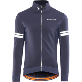Endura Pro SL Thermal Windproof Jacket Men Navy